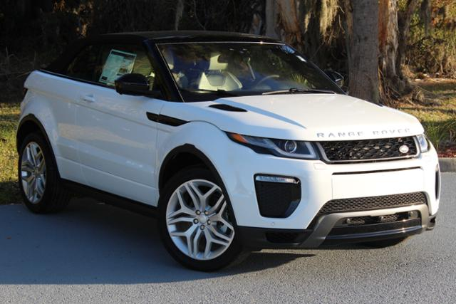 New 2019 Land Rover Range Rover Evoque HSE Dynamic