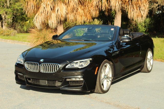 Pre-Owned 2017 BMW 650i 650i