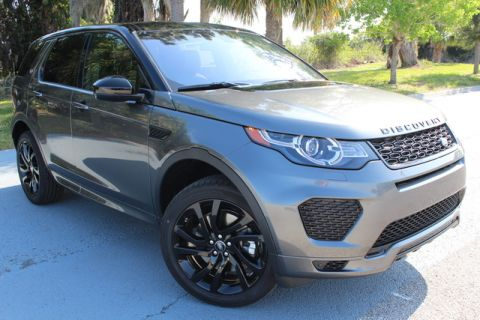 98 New SUVs in Stock - Lakewood Ranch | Wilde Land Rover Sarasota
